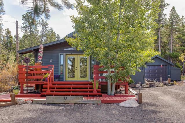 221 Aspen Drive, Golden, CO 80403 (#4207219) :: House Hunters Colorado