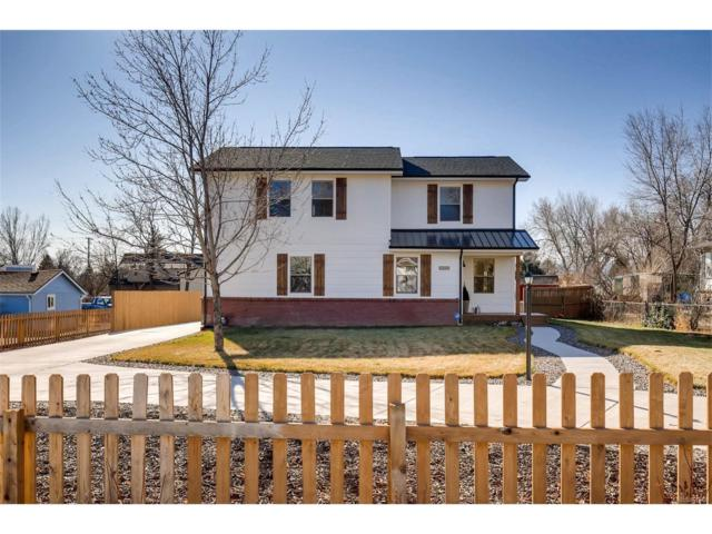 9660 W 21st Avenue, Lakewood, CO 80215 (#4207356) :: The City and Mountains Group