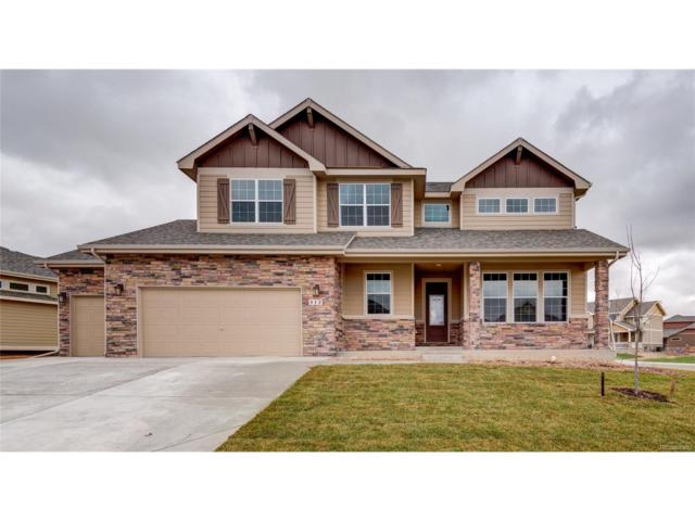 858 Shade Tree Drive, Windsor, CO 80550 (MLS #4208101) :: 8z Real Estate