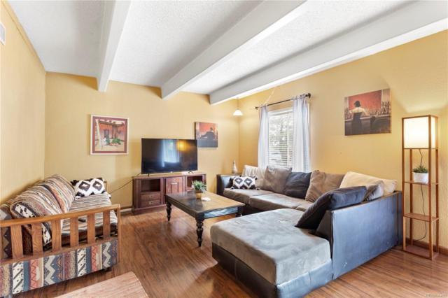 9725 E Harvard Avenue Bb435, Denver, CO 80231 (#4208547) :: The Peak Properties Group