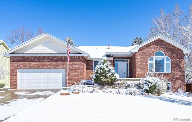 736 Rochelle Circle, Fort Collins, CO 80526 (#4208588) :: Mile High Luxury Real Estate