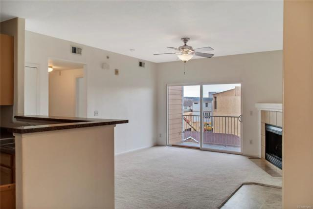 15700 E Jamison Drive #4303, Englewood, CO 80112 (MLS #4208746) :: 8z Real Estate