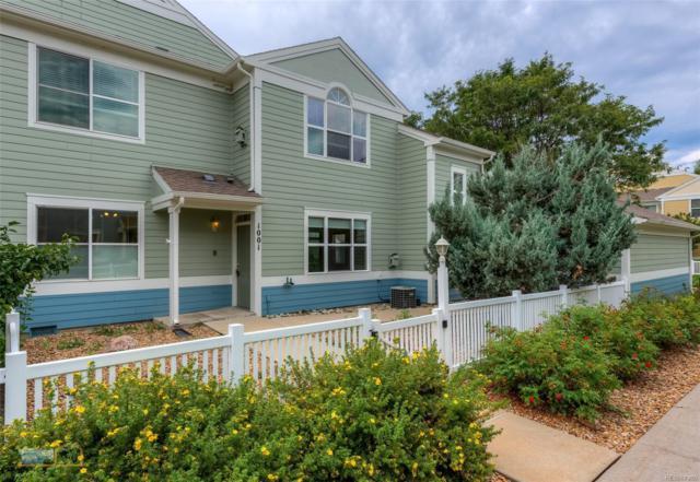 640 Gooseberry Drive #1001, Longmont, CO 80503 (MLS #4208932) :: 8z Real Estate