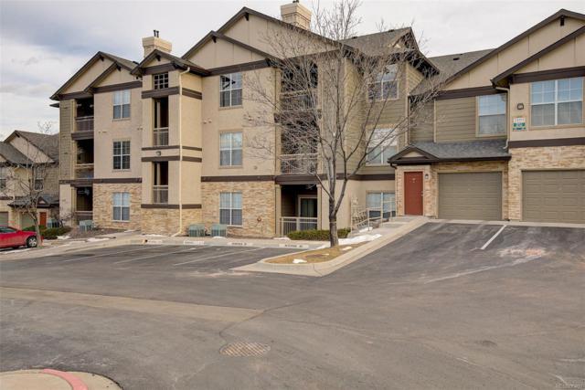 7493 S Quail Circle #935, Littleton, CO 80127 (#4209038) :: Bring Home Denver