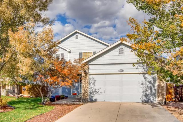 22073 Day Star Drive, Parker, CO 80138 (#4209101) :: Bring Home Denver