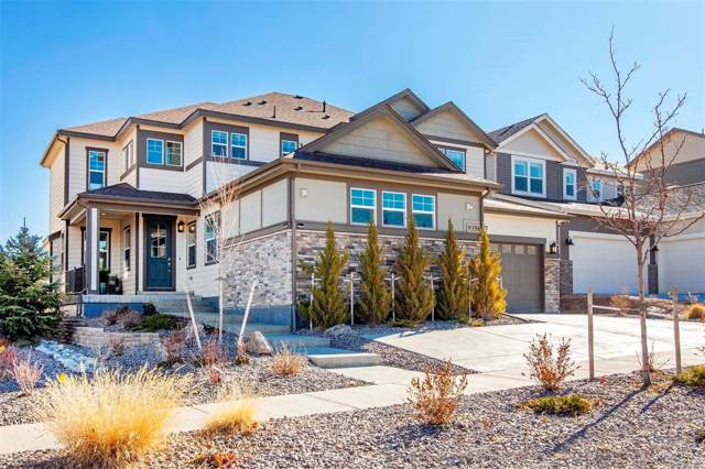 9358 Yucca Way, Arvada, CO 80007 (#4209201) :: The Gilbert Group