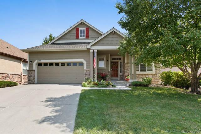 1840 S Ingalls Court, Lakewood, CO 80232 (#4209306) :: The DeGrood Team