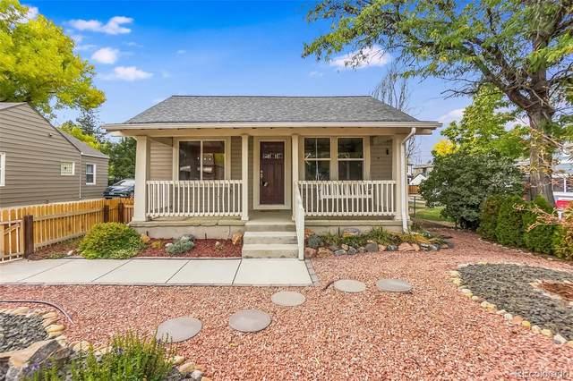 4165 Sheridan Boulevard, Denver, CO 80212 (#4209406) :: iHomes Colorado
