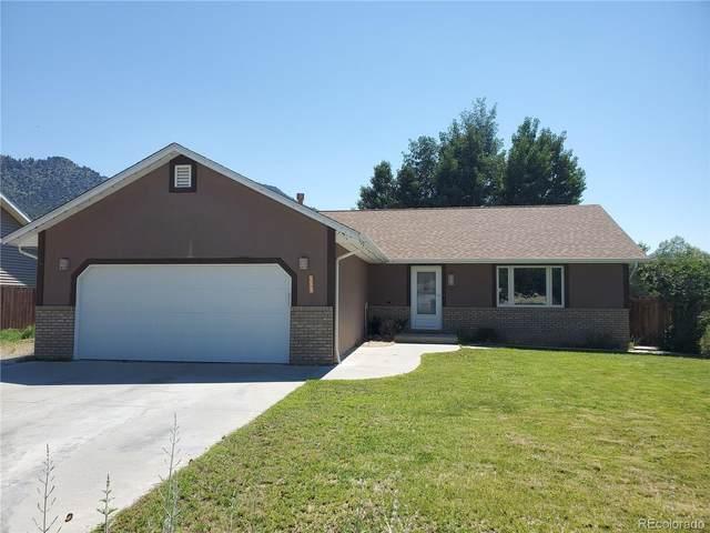 111 Surrey Street, Buena Vista, CO 81211 (#4209500) :: The Colorado Foothills Team   Berkshire Hathaway Elevated Living Real Estate