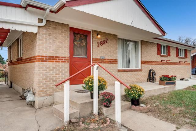 7887 Quivas Way, Denver, CO 80221 (#4210056) :: Bring Home Denver