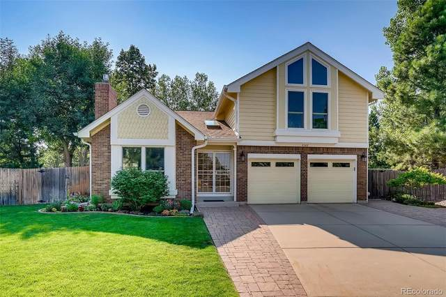 3268 W 101st Circle, Westminster, CO 80031 (MLS #4210422) :: 8z Real Estate