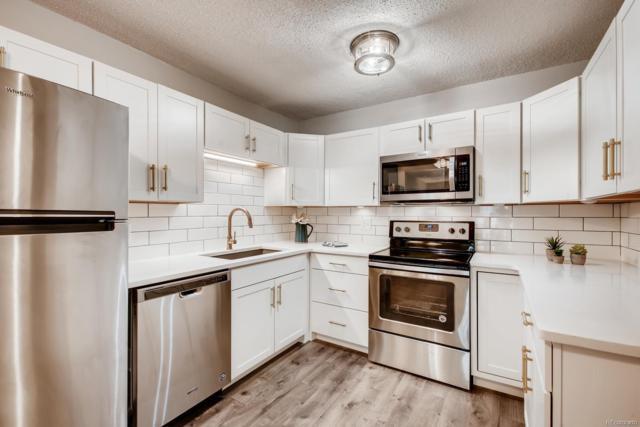 3124 S Wheeling Way #306, Aurora, CO 80014 (MLS #4210957) :: 8z Real Estate