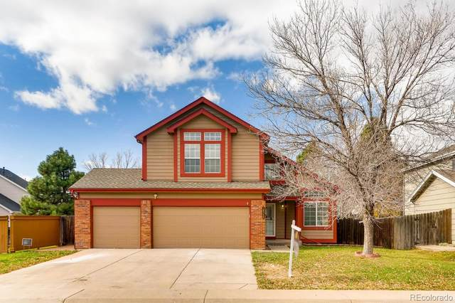 18748 E Whitaker Circle, Aurora, CO 80015 (#4210977) :: HomeSmart