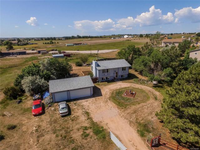 1324 Buttercup Road, Elizabeth, CO 80107 (MLS #4210979) :: 8z Real Estate