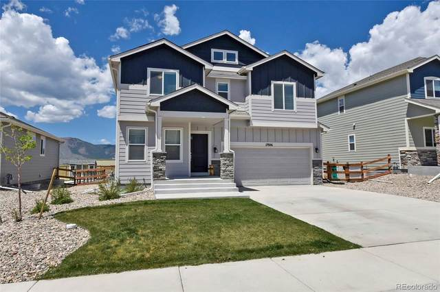 17926 Lapis Court, Monument, CO 80132 (#4211011) :: My Home Team