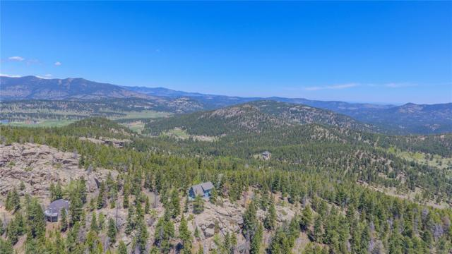 7181-1 Timber Trail Road, Evergreen, CO 80439 (#4211189) :: The HomeSmiths Team - Keller Williams