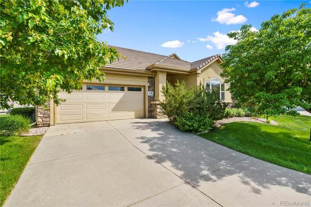 414 Mariana Pointe Court, Loveland, CO 80537 (MLS #4211305) :: Bliss Realty Group