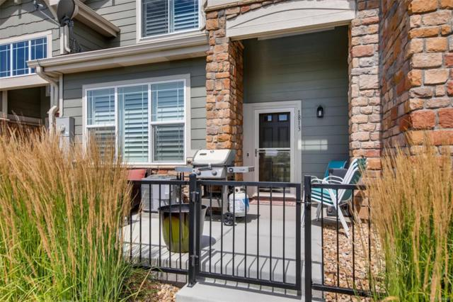 1813 S Buchanan Circle, Aurora, CO 80018 (#4211563) :: The HomeSmiths Team - Keller Williams