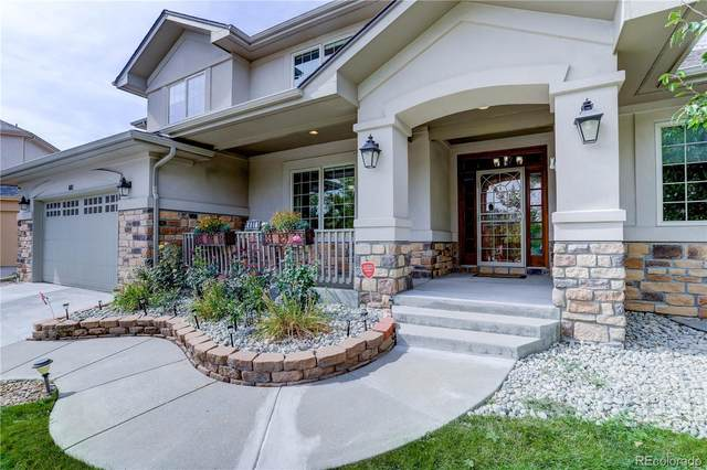 481 S Youngfield Circle, Lakewood, CO 80228 (#4211641) :: HomeSmart Realty Group