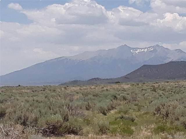 Juarez Road, San Luis, CO 81152 (MLS #4211961) :: Bliss Realty Group