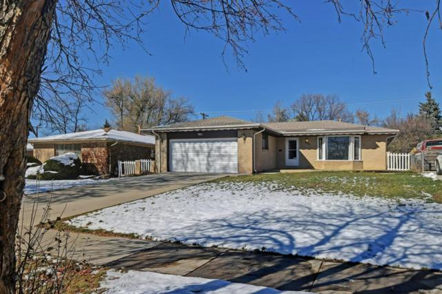 985 W Midway Boulevard, Broomfield, CO 80020 (#4212201) :: Sellstate Realty Pros