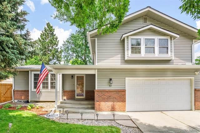 57 Yank Way, Lakewood, CO 80228 (#4212480) :: Wisdom Real Estate