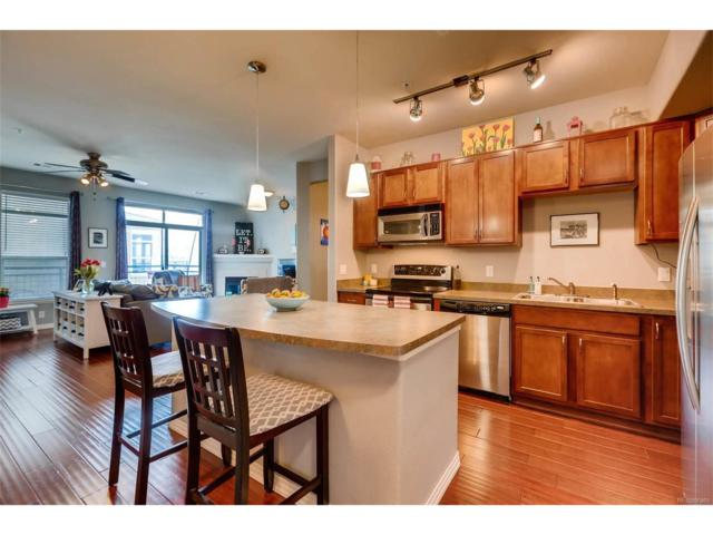 10176 Park Meadows Drive #2306, Lone Tree, CO 80124 (#4212680) :: The Peak Properties Group