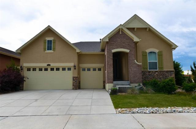 3964 Whitewing Lane, Castle Rock, CO 80108 (MLS #4212909) :: 8z Real Estate