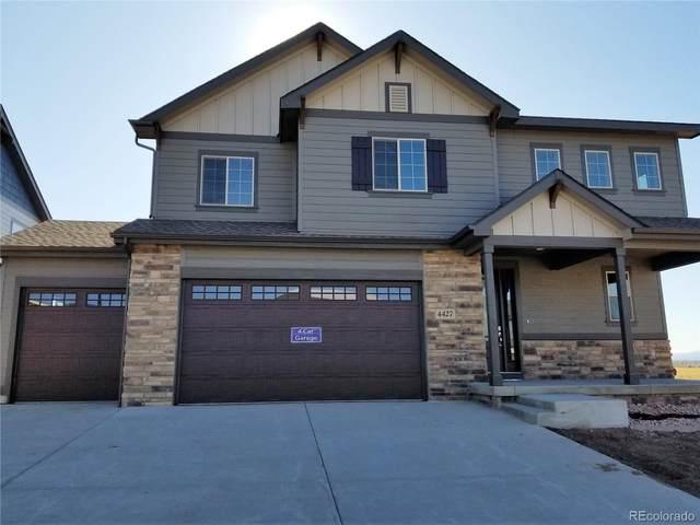 4427 Huntsman Drive, Fort Collins, CO 80524 (#4213179) :: The Brokerage Group
