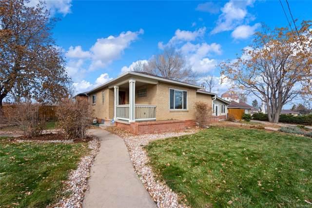 3505 Zenobia Street, Denver, CO 80212 (#4213208) :: HomePopper