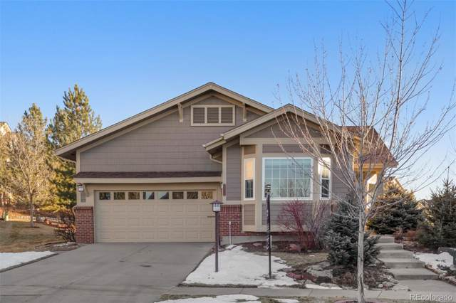 22816 E Clifton Place, Aurora, CO 80016 (#4213617) :: The Peak Properties Group