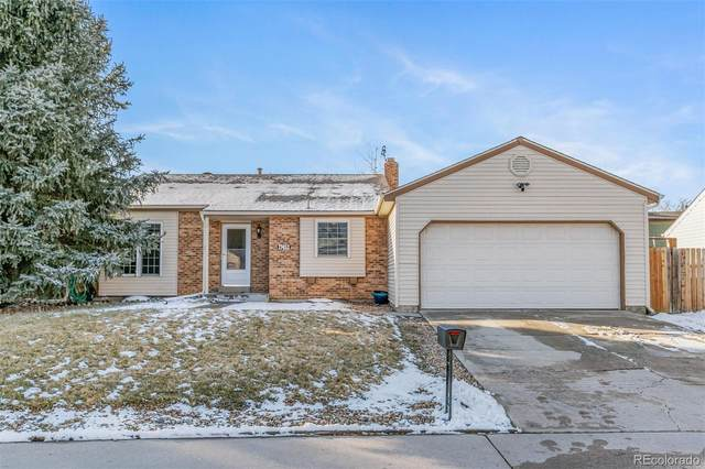 17452 E Progress Drive, Centennial, CO 80015 (#4213642) :: iHomes Colorado