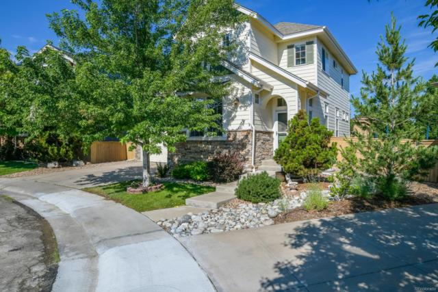 3159 Woodbriar Drive, Highlands Ranch, CO 80126 (#4213761) :: Structure CO Group