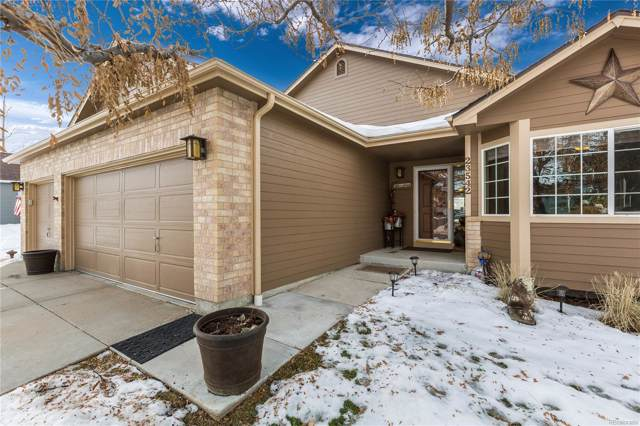 23542 Glenmoor Drive, Parker, CO 80138 (#4213875) :: The Healey Group