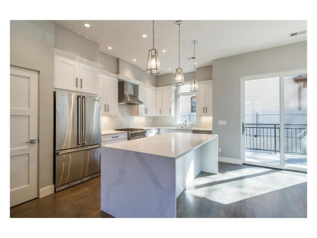 1686 Saint Paul Street, Denver, CO 80206 (#4214152) :: Thrive Real Estate Group