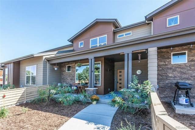 326 Skyraider Way #4, Fort Collins, CO 80524 (MLS #4214284) :: 8z Real Estate
