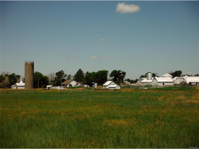 30312 County Road 58, Burlington, CO 80807 (MLS #4214447) :: 8z Real Estate
