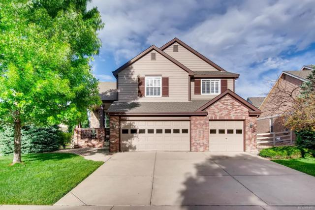 11130 N Eliot Court, Westminster, CO 80234 (#4214683) :: Structure CO Group