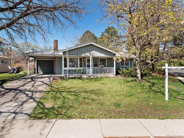6180 E Minnesota Drive, Denver, CO 80224 (#4214699) :: Stephanie Fryncko | Keller Williams Integrity