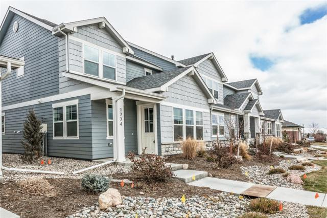 1774 Fromme Prairie Way, Fort Collins, CO 80526 (#4214963) :: The DeGrood Team
