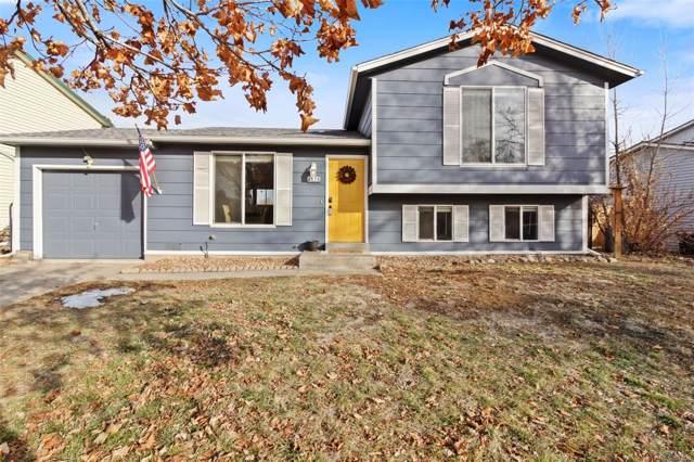 1176 S Truckee Way, Aurora, CO 80017 (MLS #4214970) :: 8z Real Estate