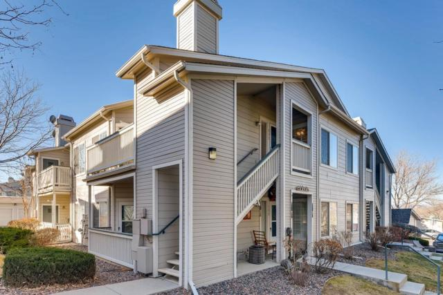 8420 Little Rock Way #202, Highlands Ranch, CO 80126 (#4214993) :: The Griffith Home Team