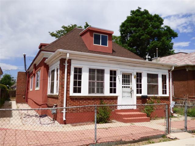 3831 N Gilpin Street, Denver, CO 80205 (MLS #4215126) :: 8z Real Estate