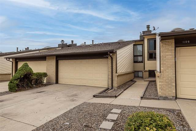 1180 S Marshall Street, Lakewood, CO 80232 (#4215378) :: Compass Colorado Realty