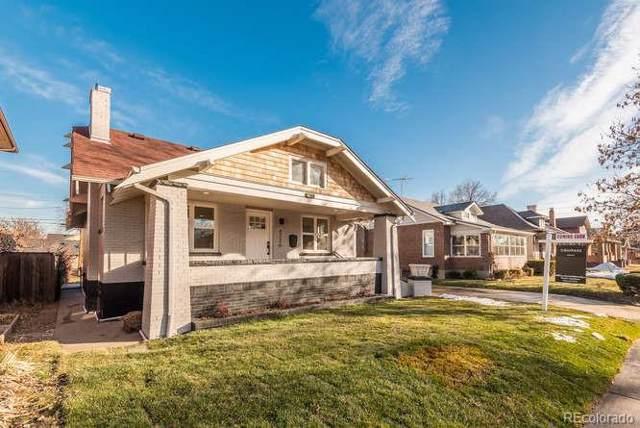4236 Irving Street, Denver, CO 80211 (#4215951) :: The Peak Properties Group