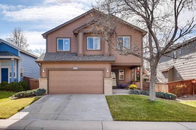 10477 Hollyhock Court, Highlands Ranch, CO 80129 (MLS #4216210) :: 8z Real Estate