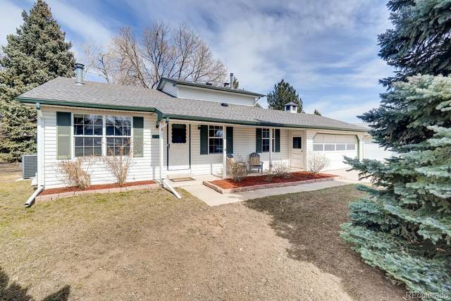 6872 Marshall Street, Arvada, CO 80003 (MLS #4216362) :: Bliss Realty Group