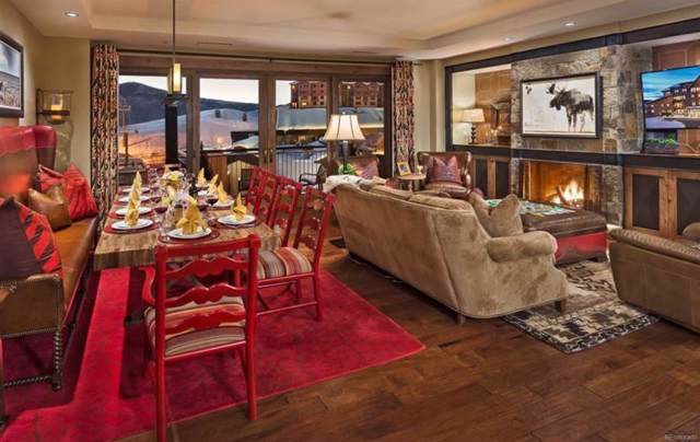 2250 Apres Ski Way R613, Steamboat Springs, CO 80487 (MLS #4217188) :: The Sam Biller Home Team