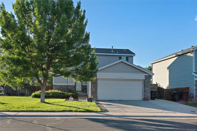 2709 E 118th Circle, Thornton, CO 80233 (#4217527) :: The DeGrood Team