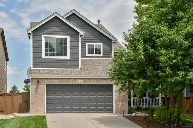 9768 Red Oakes Drive, Highlands Ranch, CO 80126 (MLS #4217828) :: 8z Real Estate